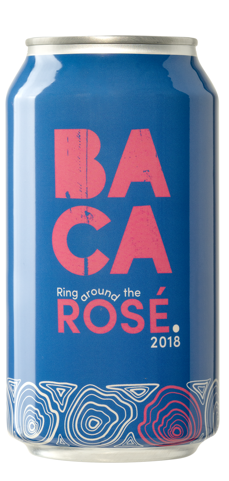 2018 BACA Ring Around the Rosé