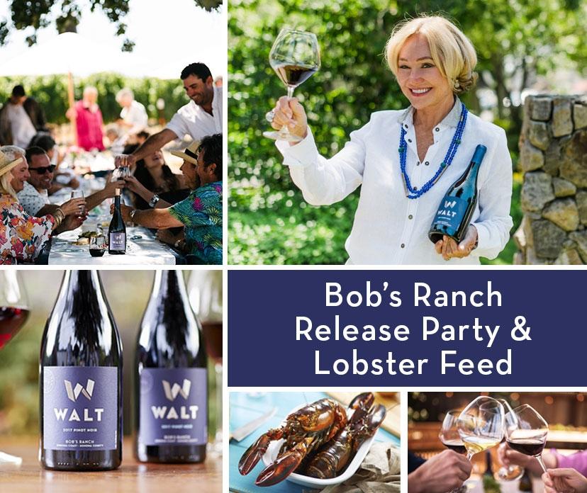 Bob's Ranch