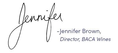 Jennifer Brown signature image