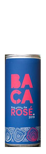 2019 BACA Ring Around the Rosé