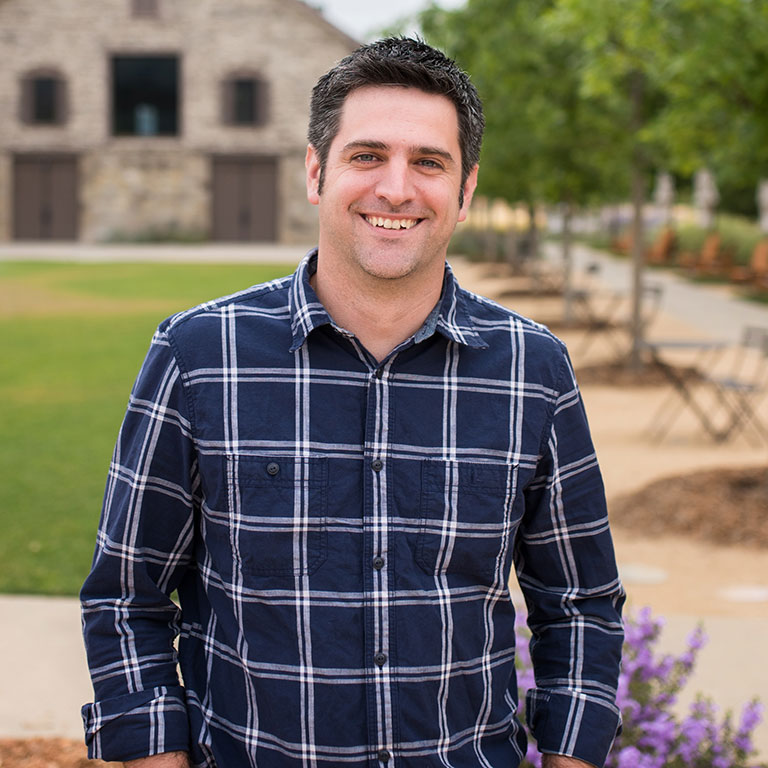 Jeff Zappelli, General Manager WALT Wines image portrait