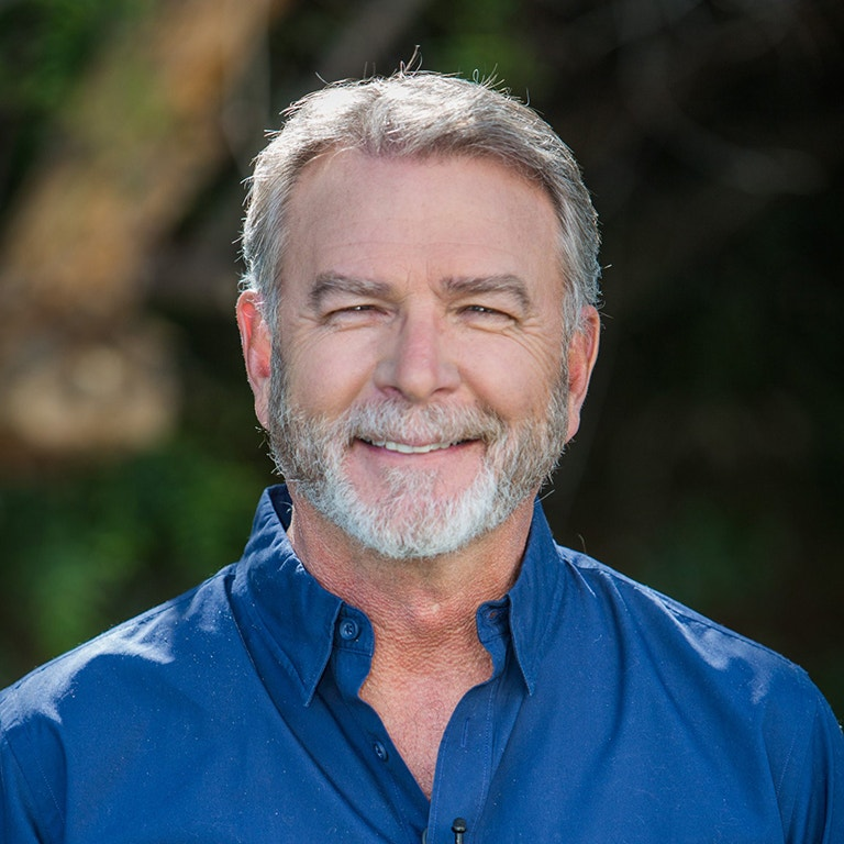 Actor and comedian, Bill Engvall photo image
