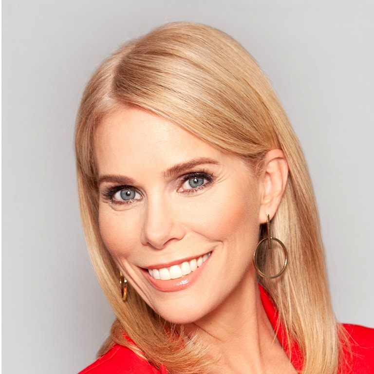 Curb Your Enthusiasm, Actress Cheryl Hines photo image