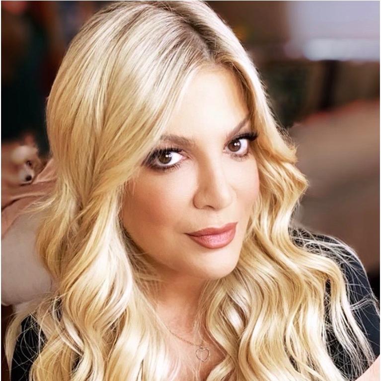photo image of Actress, Tori Spelling