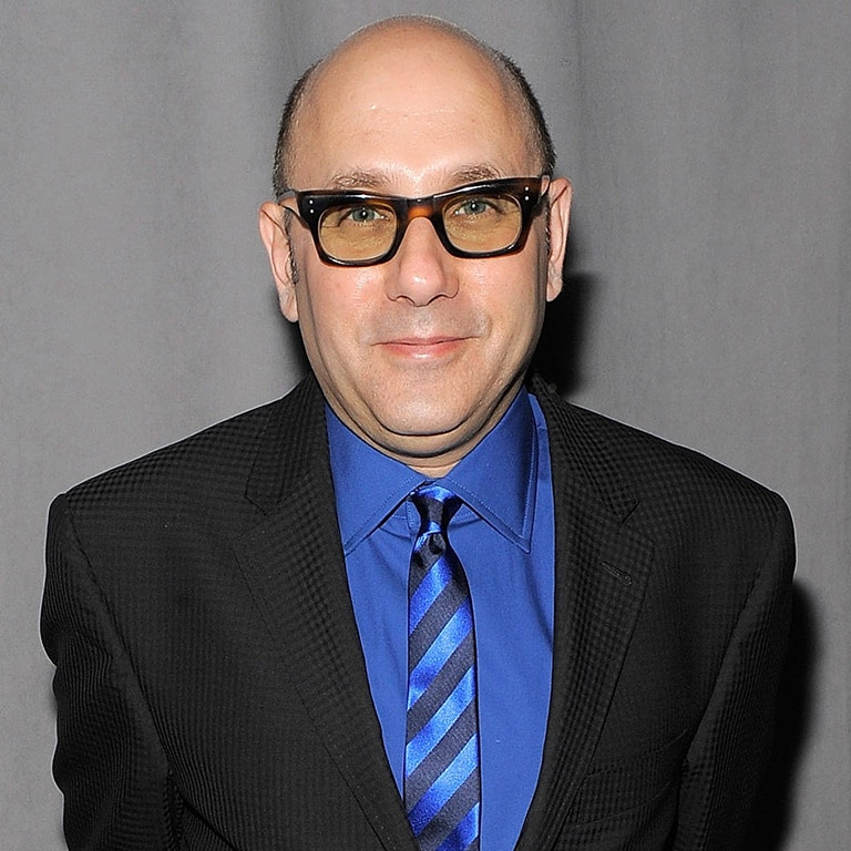 HBO's Sex & The City actor, Willie Garson photo image