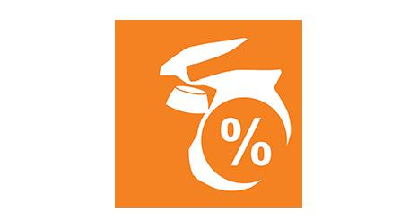 Visit Often logo image