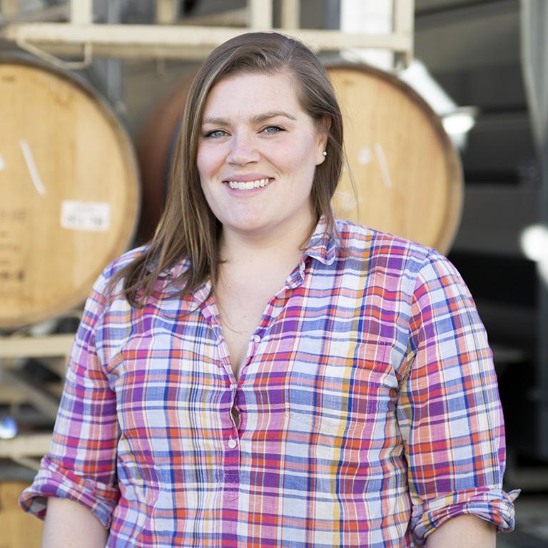 Elizabeth Keyser, Winemaker image portrait