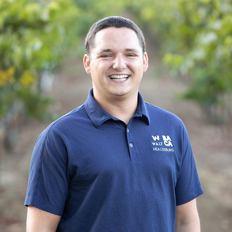 Joe Loren, Wine Educator image portrait