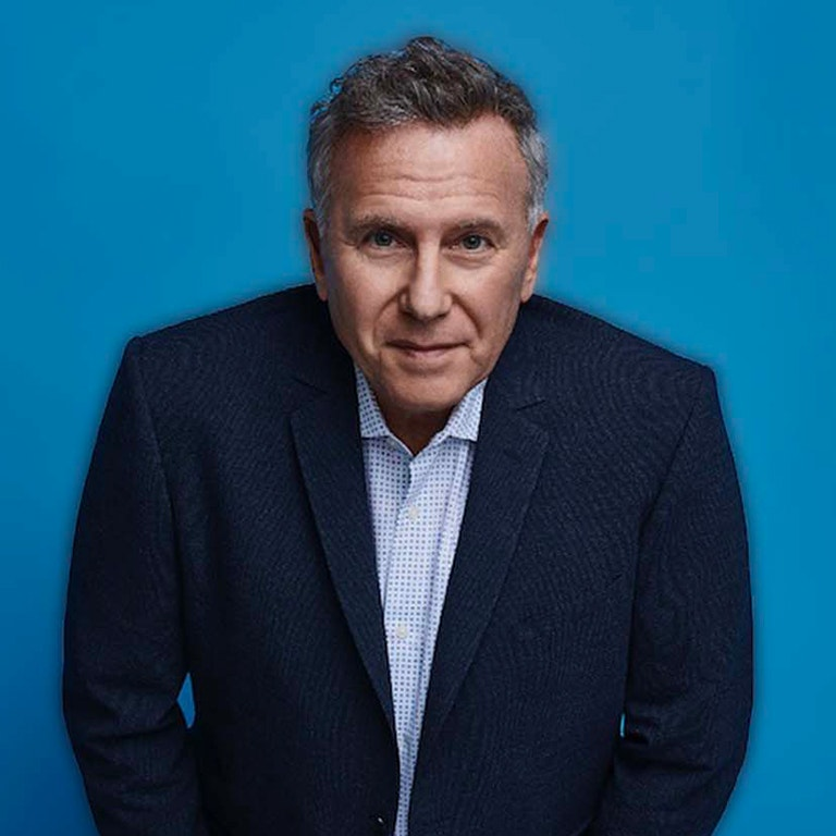 Actor & Producer, Paul Reiser photo image
