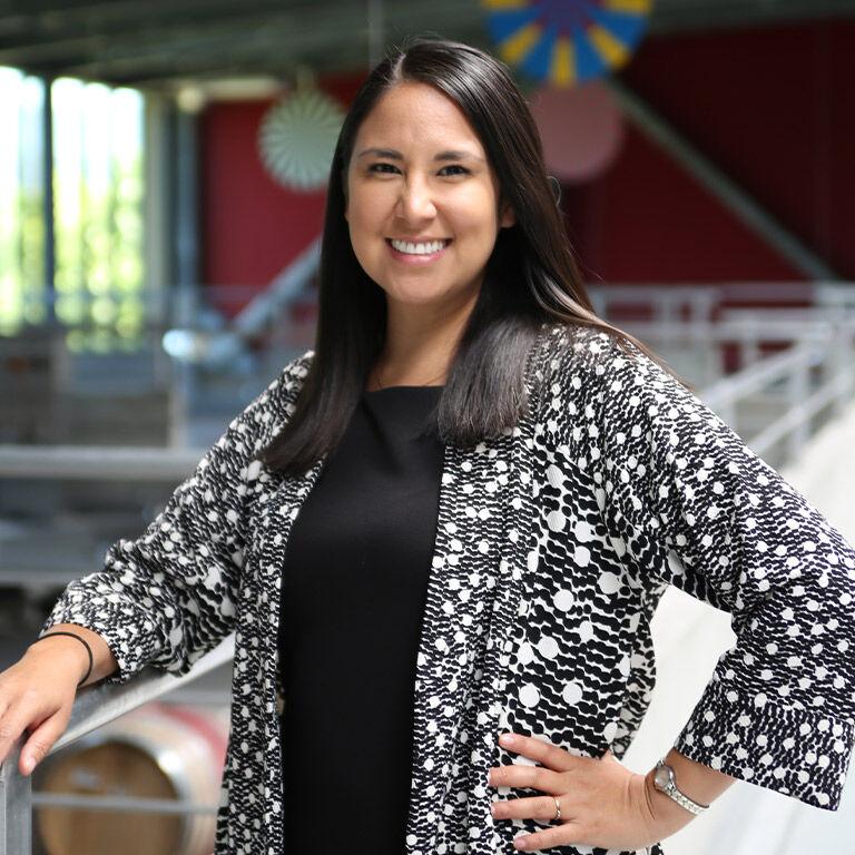 Erin Hamada-Bigelow, Southern California District Sales Manager image